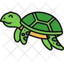 Tortoise Terrapin Animal Icon