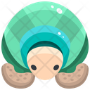 Tortoise Turtle Animal Kingdom Icon
