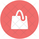 Tote Bag Tort Icon