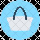 Tote Bag Shoulder Icon