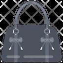 Tote Handbag Icon