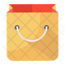 Tote Bag Shopping Bag Jute Bag Icon