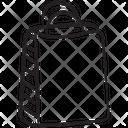 Tote Bag Shopping Bag Handbag Icon