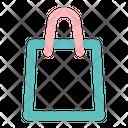 Tote Bag Bag Women Icon