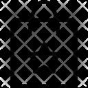 Tote Bag Icon