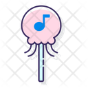 Totem Music Sound Icon