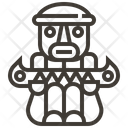 Totem Anthropology Cultures Icon