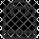 Totte Bag Icon