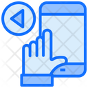 Touch Phone Smartphone Icon
