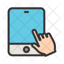 Touch device Icon