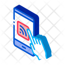 Touch Internet Icon