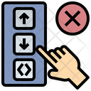 Awareness New Touchless Icon