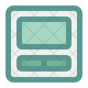 Touchpad Touch Pad Icon
