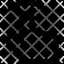 Design Mobile Media Icon