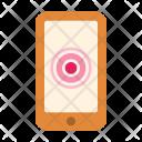Touchscreen Icon
