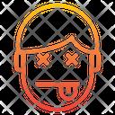 Tounge Icon