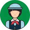 Tour Guide Avatar Icon