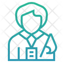 Tourguide Icon