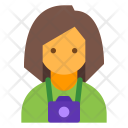 Tourism Avatar Icon