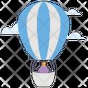 Explorer Adventurer Traveller Icon