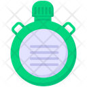 Water Bottle Water Container Water Flask Icon