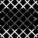 Tournament Bracket Icon