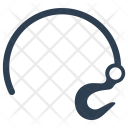 Tow Assistance Mechanic Icon