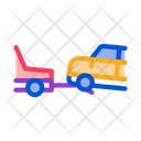 Truck Car Vehicle Icon