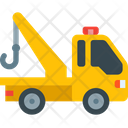 Cargo Delivery Evacuation Icon