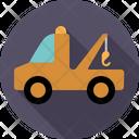 Vehicle Car Transport Icon