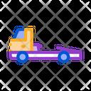 Car Truck Auto Icon