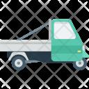 Tow Truck Crane Icon