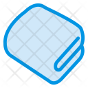 Towel Dry Spa Icon