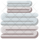 Amenities Bath Towel Towel Icon