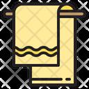 Towel Hanger Coat Hanger Hanger Icon