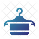Hanger Clothes Hanger Clothing Icon