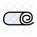 Towel Roll Icon