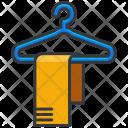 Towel Service Icon