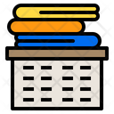 Towels Cleaner Cleaning Icon
