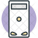 Tower Ac Cooler Icon