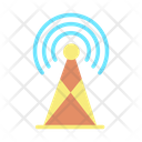 Towerm Tower Network Tower Icon