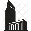 Tower Architecture Structure Icon