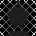Tower Signal Antenna Icon