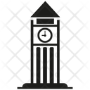 Tower Observatory Watchtower Icon
