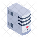 Cpu Server Computer Pc Central Processing Units Icon