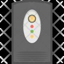 Tower Cpu Desktop Icon