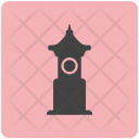 Tower History Place Icon