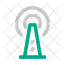 Towers Signal Internet Towers Icon