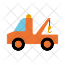 Towing Truck Icon