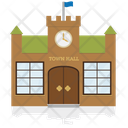 Townhall Icon